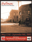Poster image of Pullman: Early Downtown Businesses, showing old businesses in downtown Pulllman.