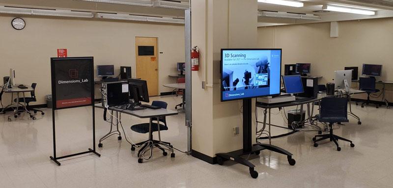 Dimensions Lab July 2021