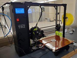 Dimensions Lab 3D Printer