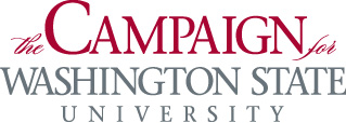 Campaign for Washington State University logo