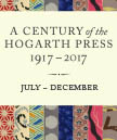 Image of the Hogarth Press Poster