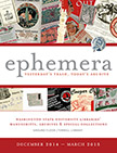 Poster of Ephemera.