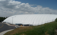 Indoor Practice Facility image